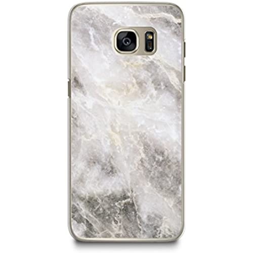 Case for Samsung S7, CasesByLorraine Marble Print Pattern Case Plastic Hard Cover for Samsung Galaxy S7 (X01) Sales