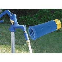 Garden Lawn-Water Bandit Watering Patio for RV Trailer / Motorhome