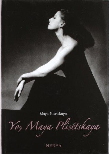 Descargar Libro Yo, Maya Plisétskaya Aavv