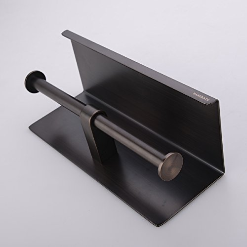Double Toilet Paper Holder With Shelf High Quality Toilet