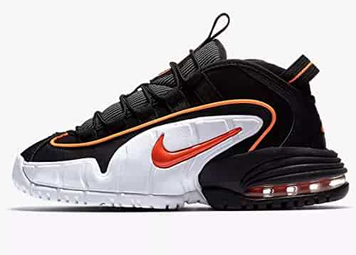 the best attitude a32ab 26beb NIKE Air Max Penny Le (gs) Big Kids 315519-006