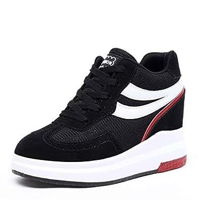 Amazon.com: Fumak: 2018 Autumn Ankle Boots Women 8CM