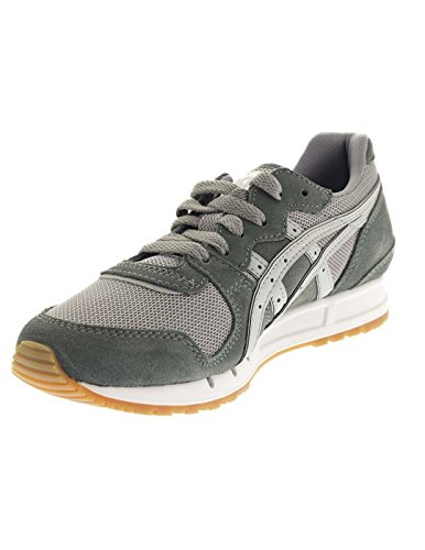 De movimentum Multicolore Grey stone Running Greymid Gel Femme Chaussures Asics qta6W5a