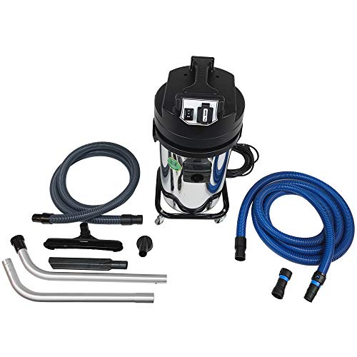 Cen-Tec Systems Aura Contractor and Remodeler Vacuum for sale  Delivered anywhere in USA