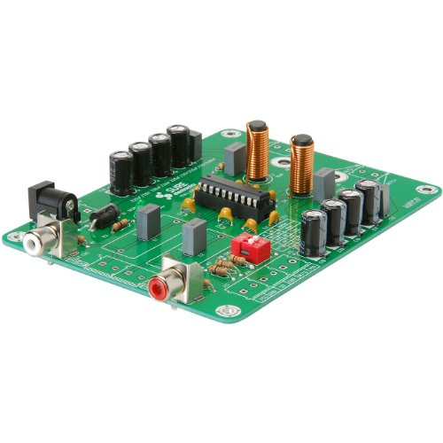 Sure Electronics AA-AK32151 2x15W Class-D Stereo Power Amp
