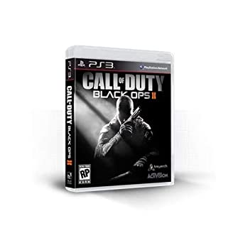 Amazon Com Call Of Duty Black Ops 2 Video Games