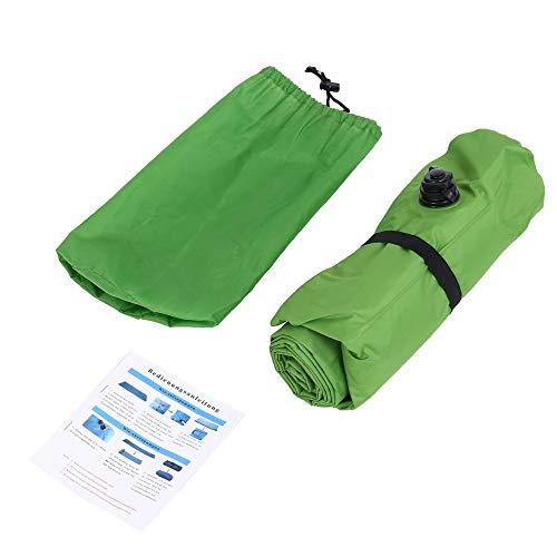 Candybush Estera Inflable Ultraligera del Acuerdo del colchón Acampar de la Estera el Dormir para Acampar colchón yendo de excursión Actividades al Aire Libre 37baa0