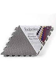 Tadpoles 36 Piece Rhombus Foam Play Mat Set