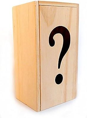 LOGICA GIOCHI – Caja ? - La Caja Secreta - Nivel De Dificultad ...