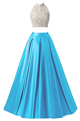 cheetah print long prom dresses - 1