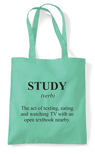 Dictionary In Study Alternative Bag Mint Not Definition Shopper The Tote Funny HIIpWqYrwF