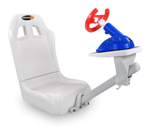 Playseat Rookie Gaming Seat for use with Nintendo Wii (Home Chair Gaming Entertainment)