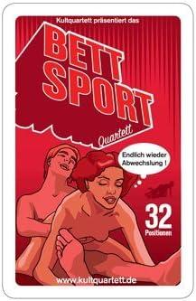 Sex Kartenspiel