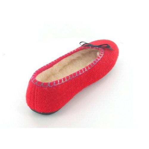 Gabor PICOS 3501 Damen Hausschuh: : Schuhe
