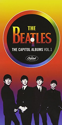 The Beatles The Capitol Albums Vol. - Album One Cd