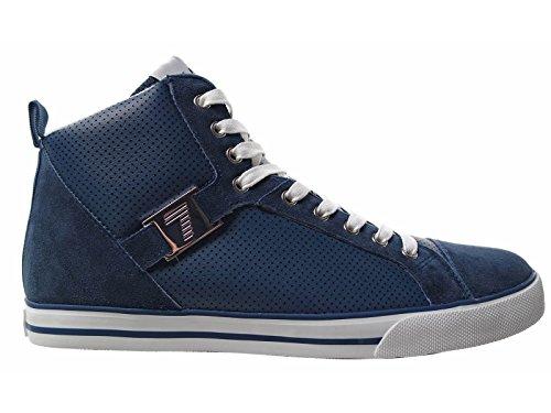New Frankie EA7 Sneakers