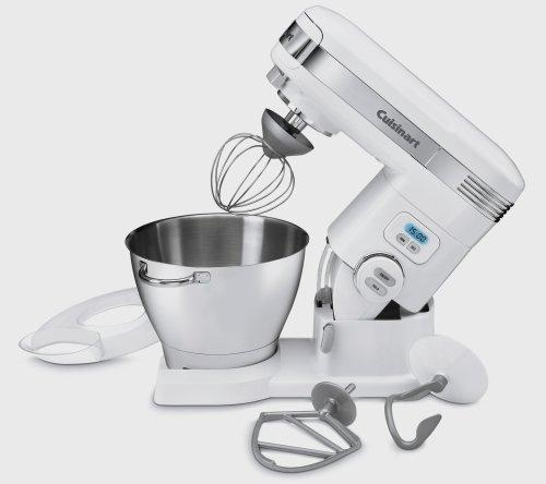 Cuisinart SM-55 Stand Mixer accessories