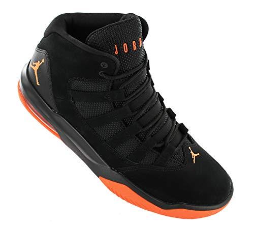 Aura Nike Multicolore De 003 black cone Max Homme black Fitness Chaussures Jordan AErExq1