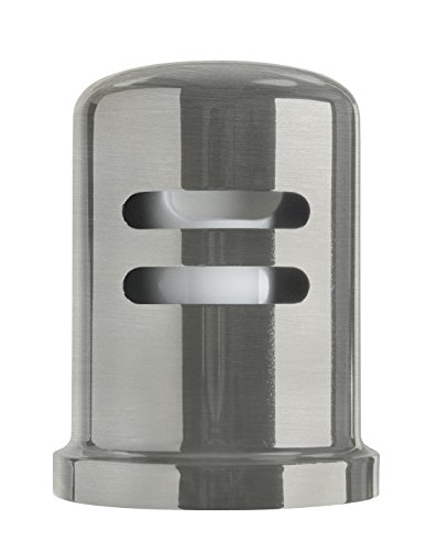 Westbrass D201-1-20 Air Gap Cap, Stainless Steel by Westbrass