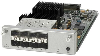 buy Cisco C4KX-NM-8SFP+ 8-Port 10 Gigabit Ethernet Network Module - Expansion module - 10 GigE - 8 ports -  Catalyst 4500-X ,low price Cisco C4KX-NM-8SFP+ 8-Port 10 Gigabit Ethernet Network Module - Expansion module - 10 GigE - 8 ports -  Catalyst 4500-X , discount Cisco C4KX-NM-8SFP+ 8-Port 10 Gigabit Ethernet Network Module - Expansion module - 10 GigE - 8 ports -  Catalyst 4500-X ,  Cisco C4KX-NM-8SFP+ 8-Port 10 Gigabit Ethernet Network Module - Expansion module - 10 GigE - 8 ports -  Catalyst 4500-X for sale, Cisco C4KX-NM-8SFP+ 8-Port 10 Gigabit Ethernet Network Module - Expansion module - 10 GigE - 8 ports -  Catalyst 4500-X sale,  Cisco C4KX-NM-8SFP+ 8-Port 10 Gigabit Ethernet Network Module - Expansion module - 10 GigE - 8 ports -  Catalyst 4500-X review, buy Cisco C4KX NM 8SFP Gigabit Ethernet Network ,low price Cisco C4KX NM 8SFP Gigabit Ethernet Network , discount Cisco C4KX NM 8SFP Gigabit Ethernet Network ,  Cisco C4KX NM 8SFP Gigabit Ethernet Network for sale, Cisco C4KX NM 8SFP Gigabit Ethernet Network sale,  Cisco C4KX NM 8SFP Gigabit Ethernet Network review
