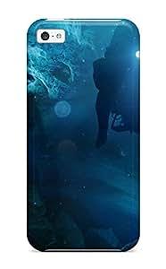 Iphone 5c Case Cover Skin : Premium High Quality Sanctum Case