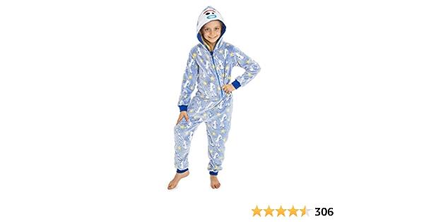 Disney Toy Story 4 Pijamas de Una Pieza Forky Brilla En La ...
