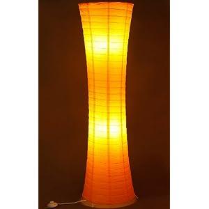 Trio Lighting Sobremesas y lámparas de pie E27, Verde ...