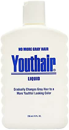 Youthair Liquid , 8 fl oz