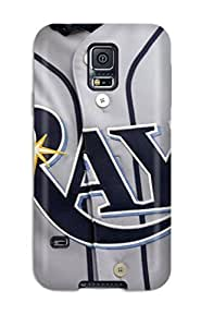 tampa bay rays MLB Sports & Colleges best Samsung Galaxy S5 cases