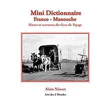 Mini Dictionnaire Franco - Manouche (French Edition)