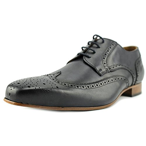 888423a43b5f 80%OFF Mercanti Fiorentini Wing Ox Men Wingtip Toe Leather Oxford ...