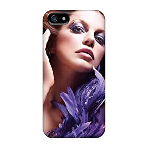 Anti-scratch And Shatterproofphone Cases For Iphone 5/5s/ High Quality Tpu Cases