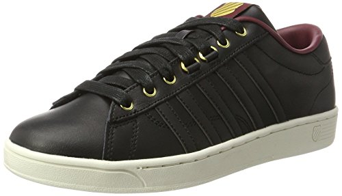 K-swiss Hoke Heren Sneakers Zwart