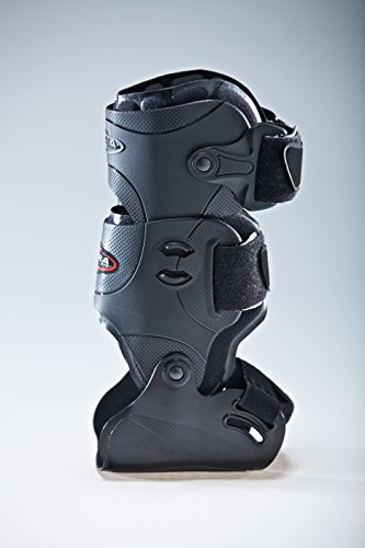 Ultra CTS Ankle Brace, Black, Large/X-Large by Ultra Ankle (Image #1)
