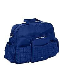 Lug Women's Tuk Tuk Carry-All Duffel Bag, Cobalt Blue, One Size
