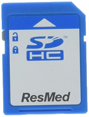 ResMed S9 Series Data Card - Sd Series