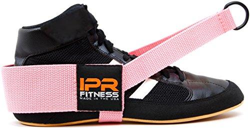 (IPR Fitness Glute Kickback LITE - Pink, Women's )