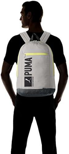 Unisex Adulto PUMA Ftblnxt Backpack Mochilla