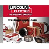 Lincoln Electric 1/8 in. E6011 Electrodes 1 lb.