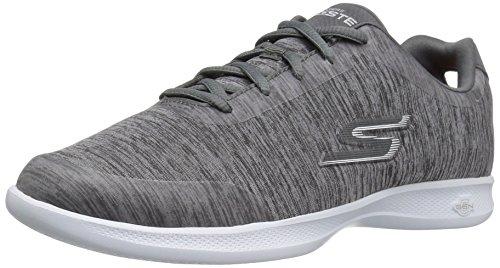 Donna Step Lite interstelllarSneaker Skechers Go Gray nNv08mw