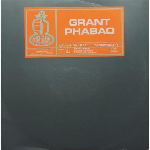 Grant Phabao Cannonbutt