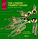 The London Trumpet Sound, Volume 1