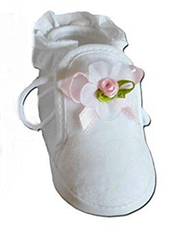 Chaussures de f?te pour le bapt?me ou de mariage - chaussures de bapt?me pour les filles, bébés TP11 tailles 16-19