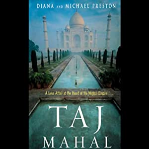 Taj Mahal Audiobook