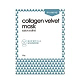 Essence Sheet Mask Aritaum [Aritaum] Salon Esthe Collagen Velvet Mask 3 Options (#01 Moisturizing 10 sheets)