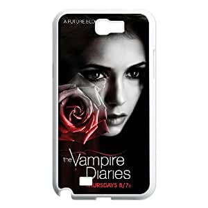 Samsung Galaxy Note 2 N7100 Phone Case The Vampire Diaries SA42558