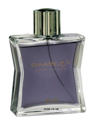 Dareej Men Eau de Parfum by Rasasi - Spray 100ml