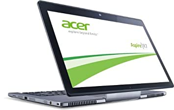 Acer Aspire R7 571G-73538G25ass - Ordenador portátil (Portátil, Convertible (Detachable), 2 GHz, Intel Core i7, i7-3537U, 8 GB): Amazon.es: Informática