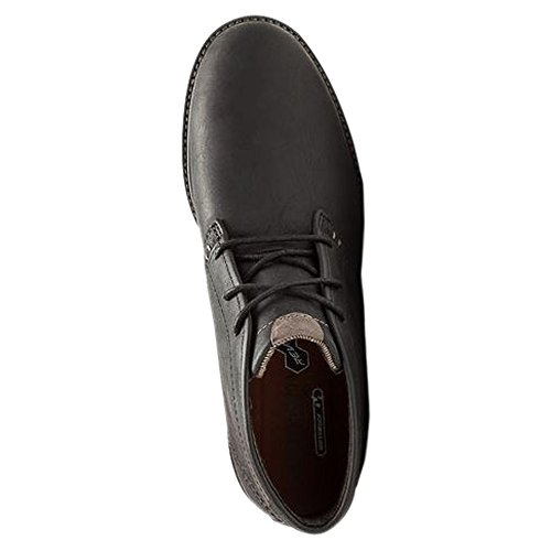 Dunham Hombres Dak01bk Black