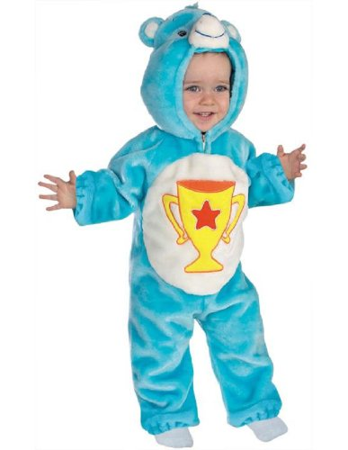 Care Bears: Champ Bear Costume (Size 3-12 -